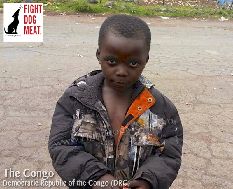 Congo – Africa: Warning: Viewer Discretion Advised