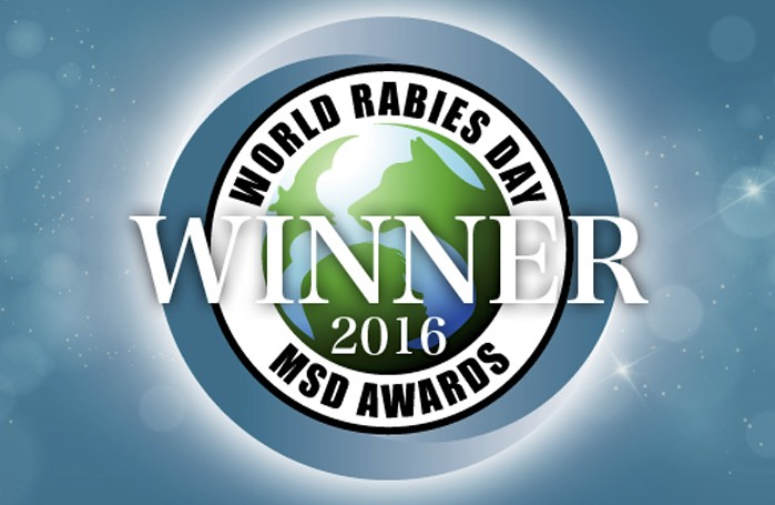 Africa – Liberia: LAWCS Win World Rabies Day Award 2016