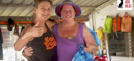 Tribute: Gill Dalley Of Soi Dog Foundation